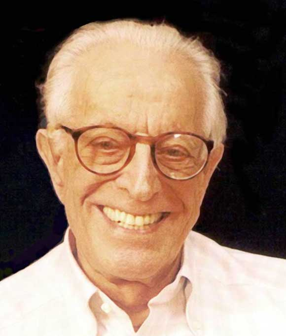 Albert Ellis - Happiness At Work - Onno Hamburger Positive Psychology Founder