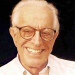 Albert Ellis would have been one hundred today.